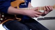 Základní tóny na hmatníku 2